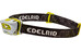 Edelrid Cometalite - Lampe frontale - gris